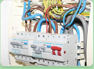Hoxton electrical contractors